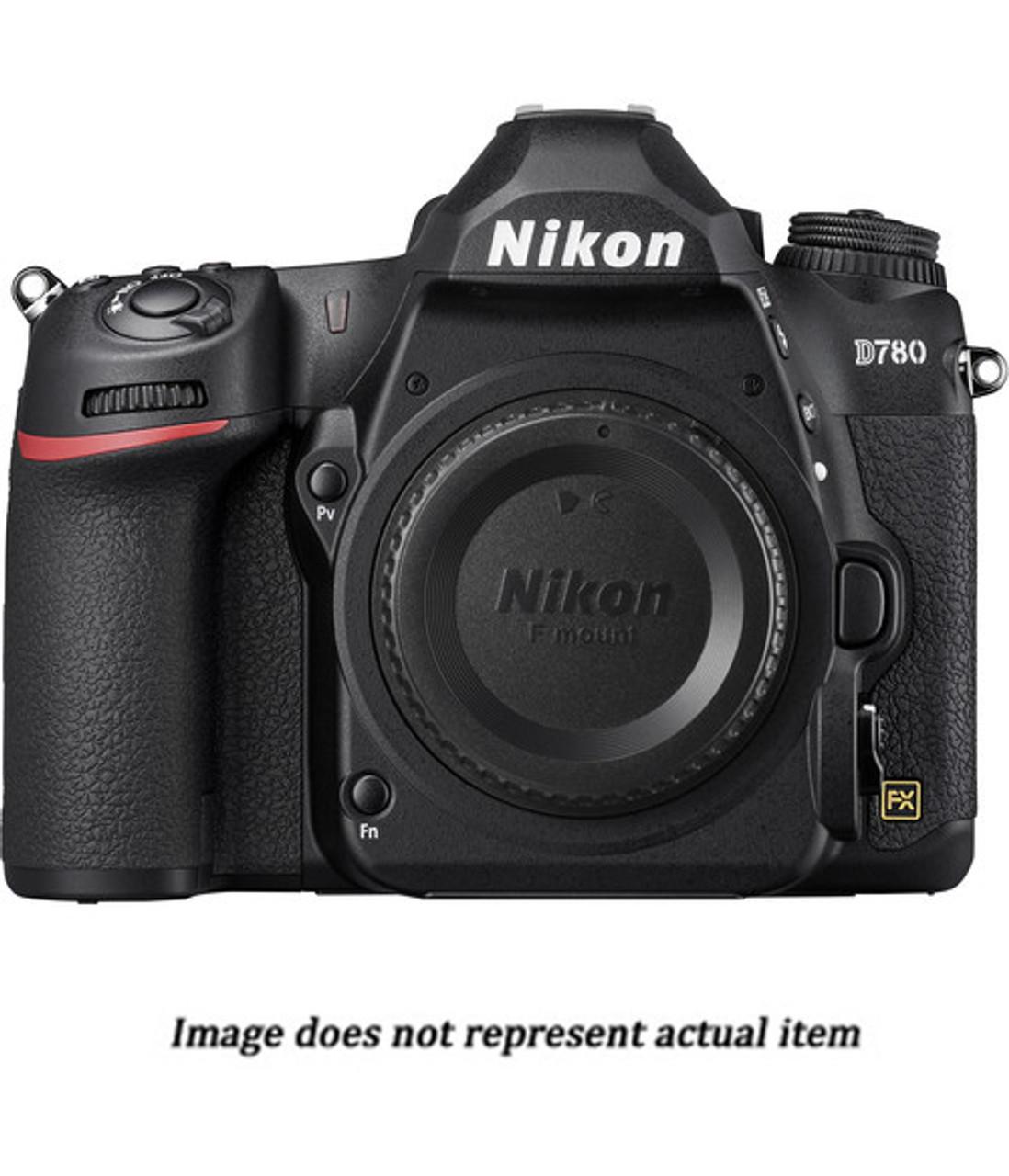 Nikon D780 Body (USED) - S/N 3000808
