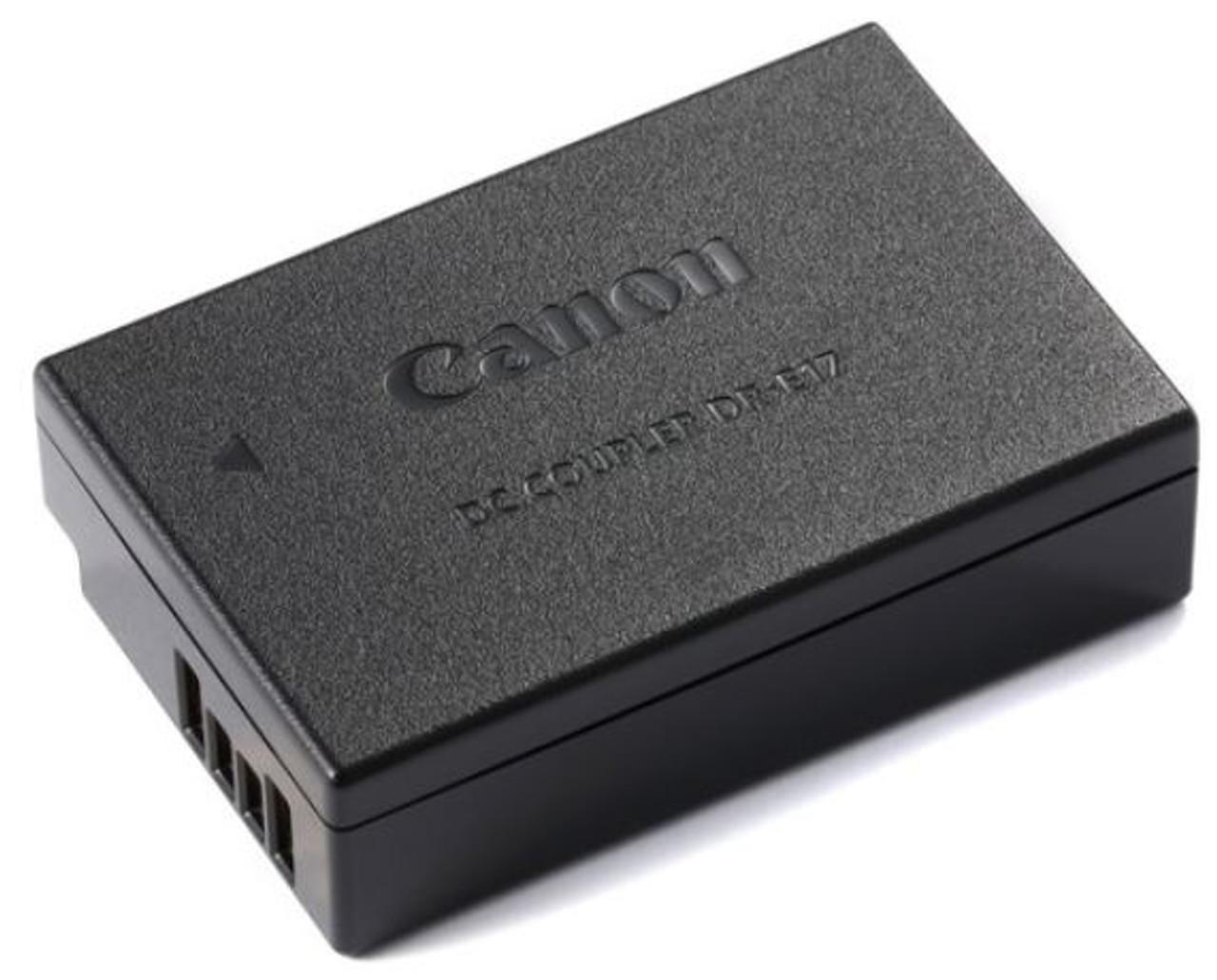 Canon DC Coupler DR-E17