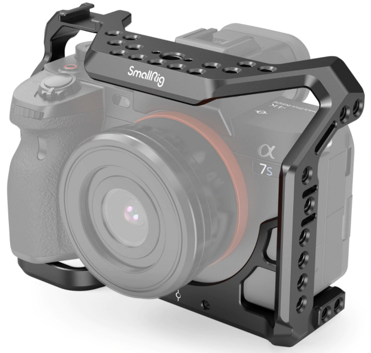SmallRig Camera Cage for Sony Alpha A7S III