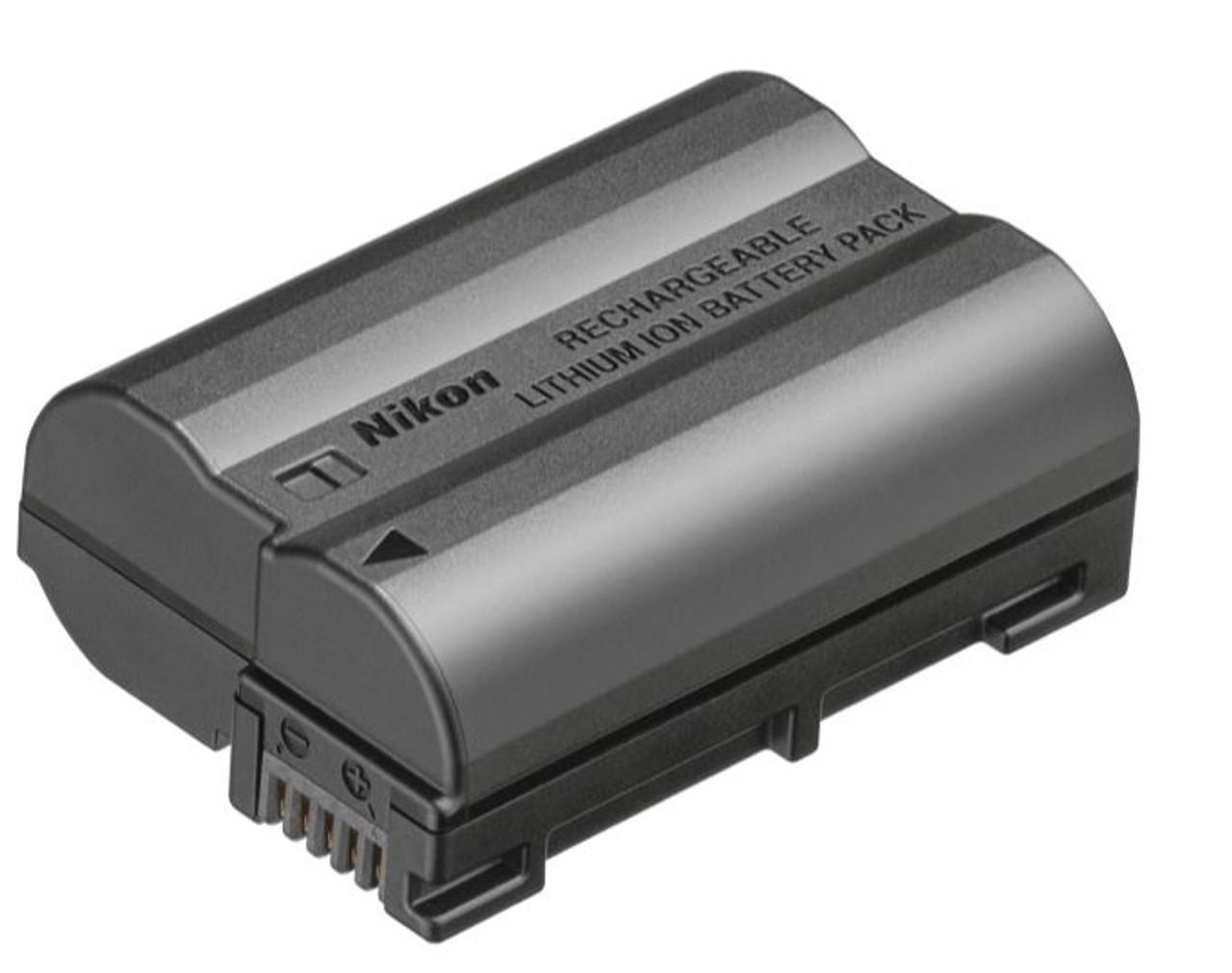 Nikon EN-EL15c Rechargeable Lithium-Ion Battery
