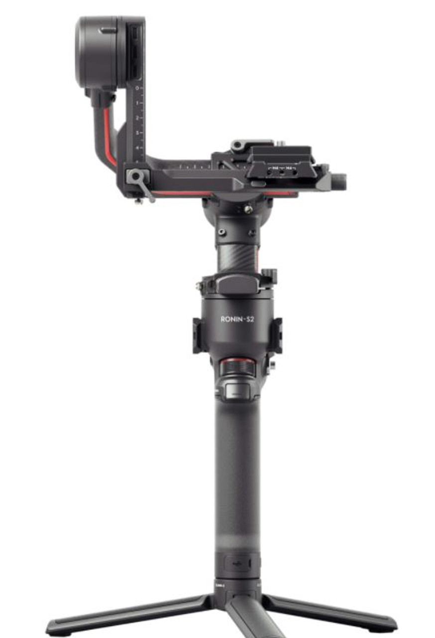DJI Innovations RS 2 Gimbal Stabilizer