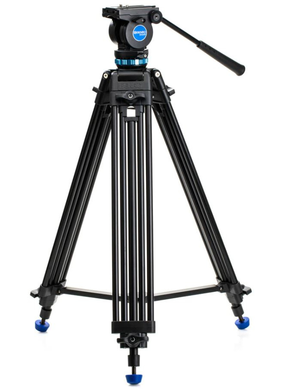 Benro  KH25P Video Head & Tripod Kit