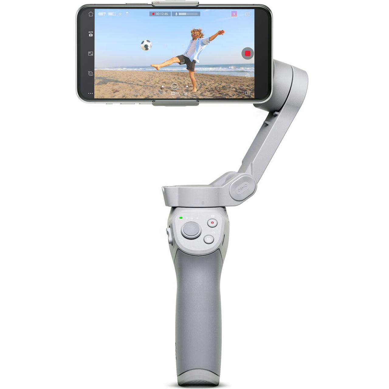 DJI Innovations OM 4 Smartphone Gimbal