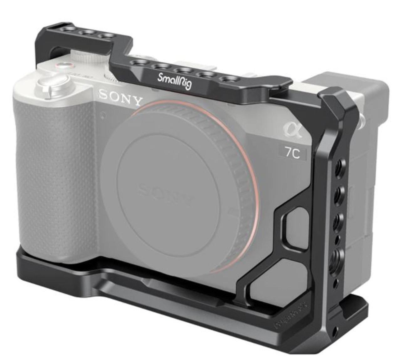 SmallRig Camera Cage for Sony a7C