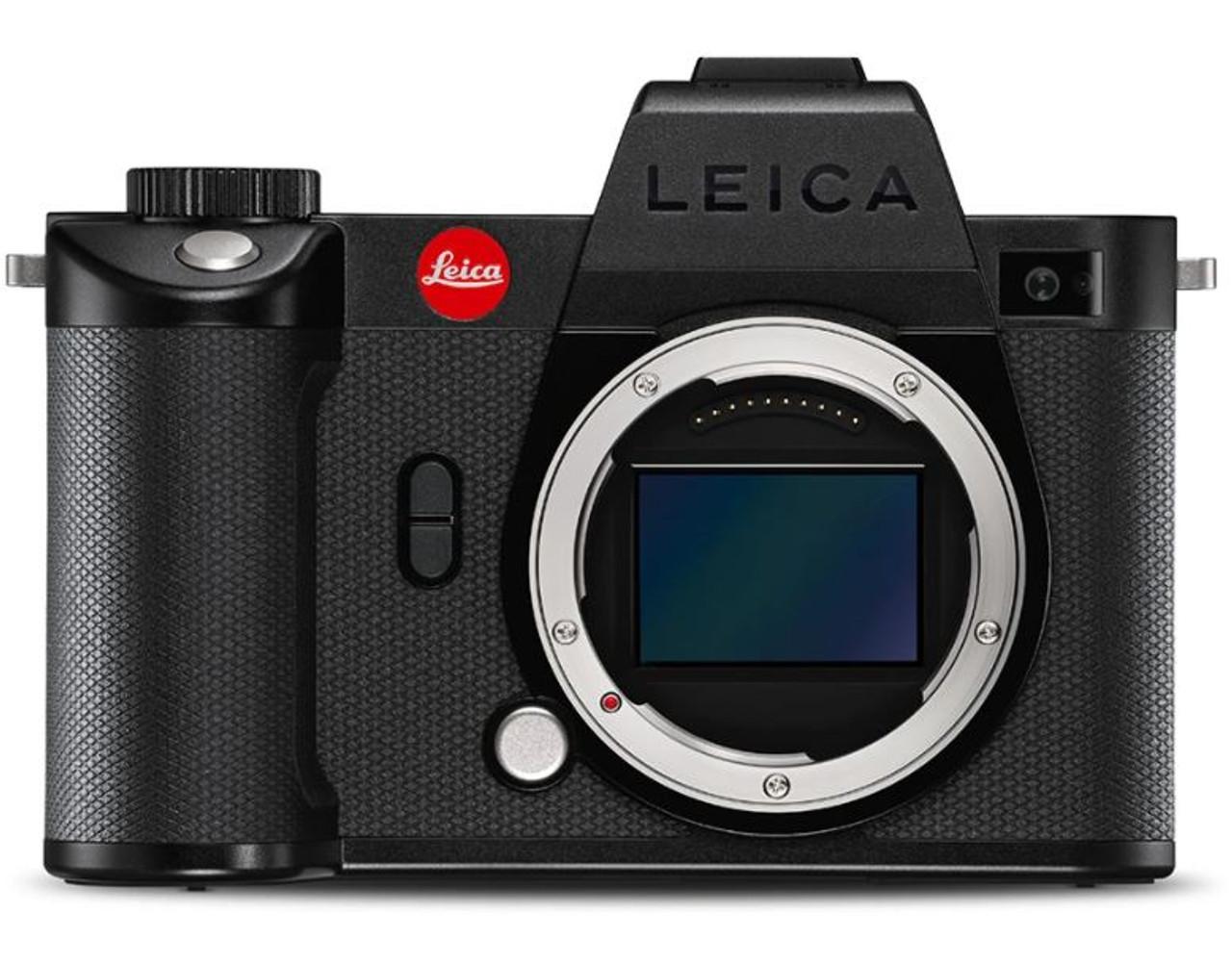 Leica SL2-S Mirrorless Digital Camera - Body Only - Black
