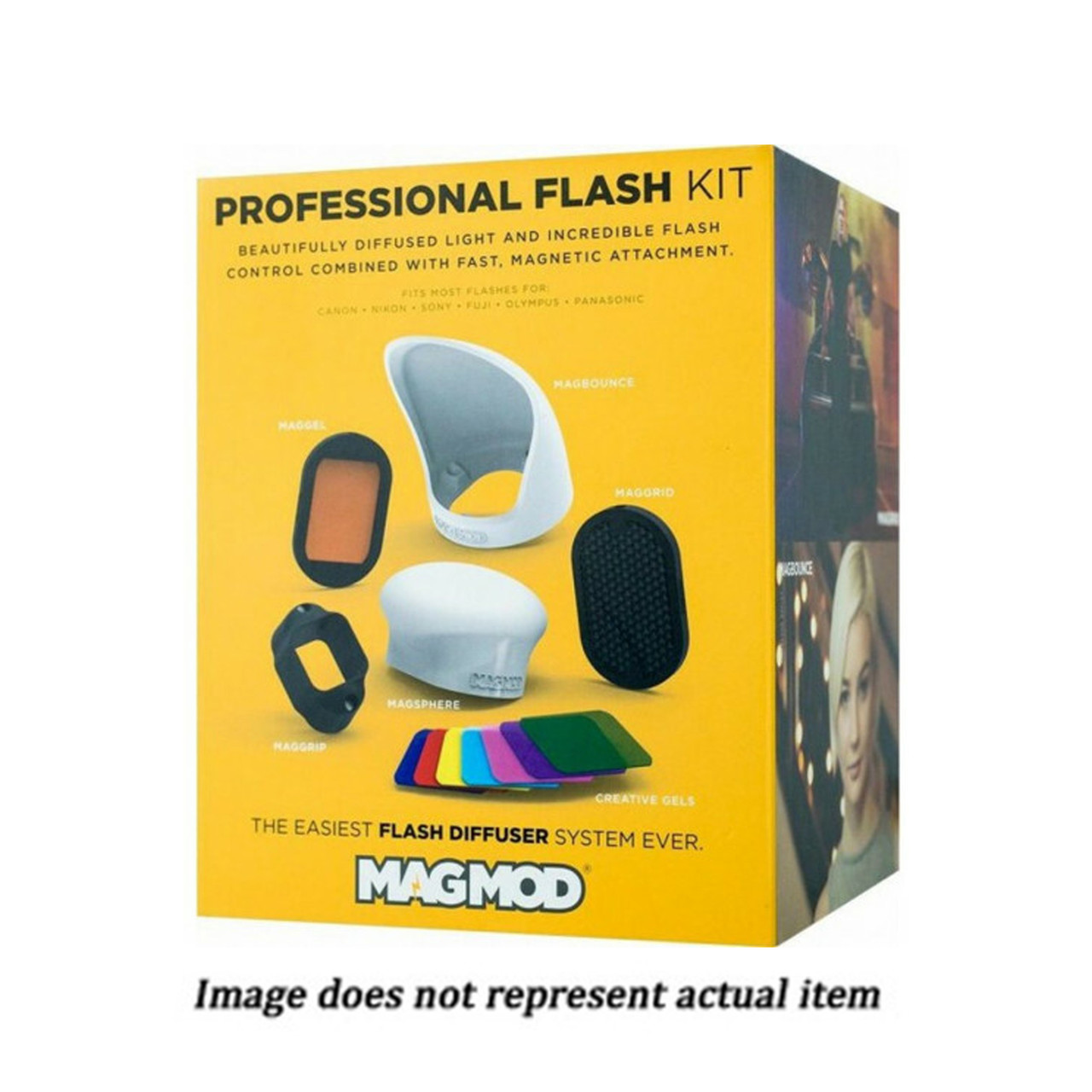 MagMod Professional Flash Kit (USED)