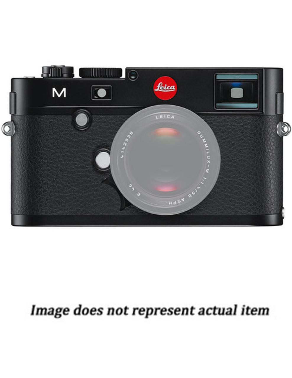 Leica M (Typ 240) Digital Rangefinder Camera (USED) - S/N 04848116