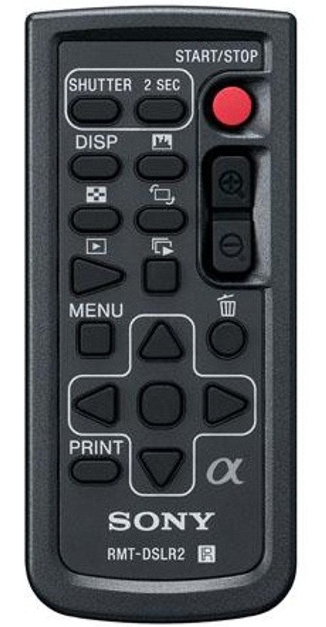 Sony Wireless Remote Commander