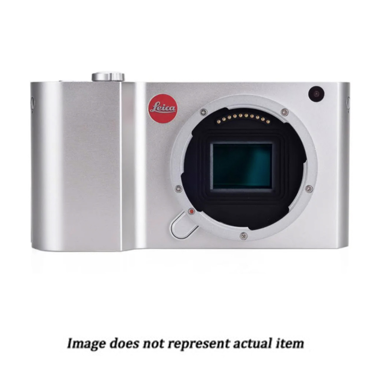 Leica T Mirrorless Digital Camera Body (USED) - S/N 4816508