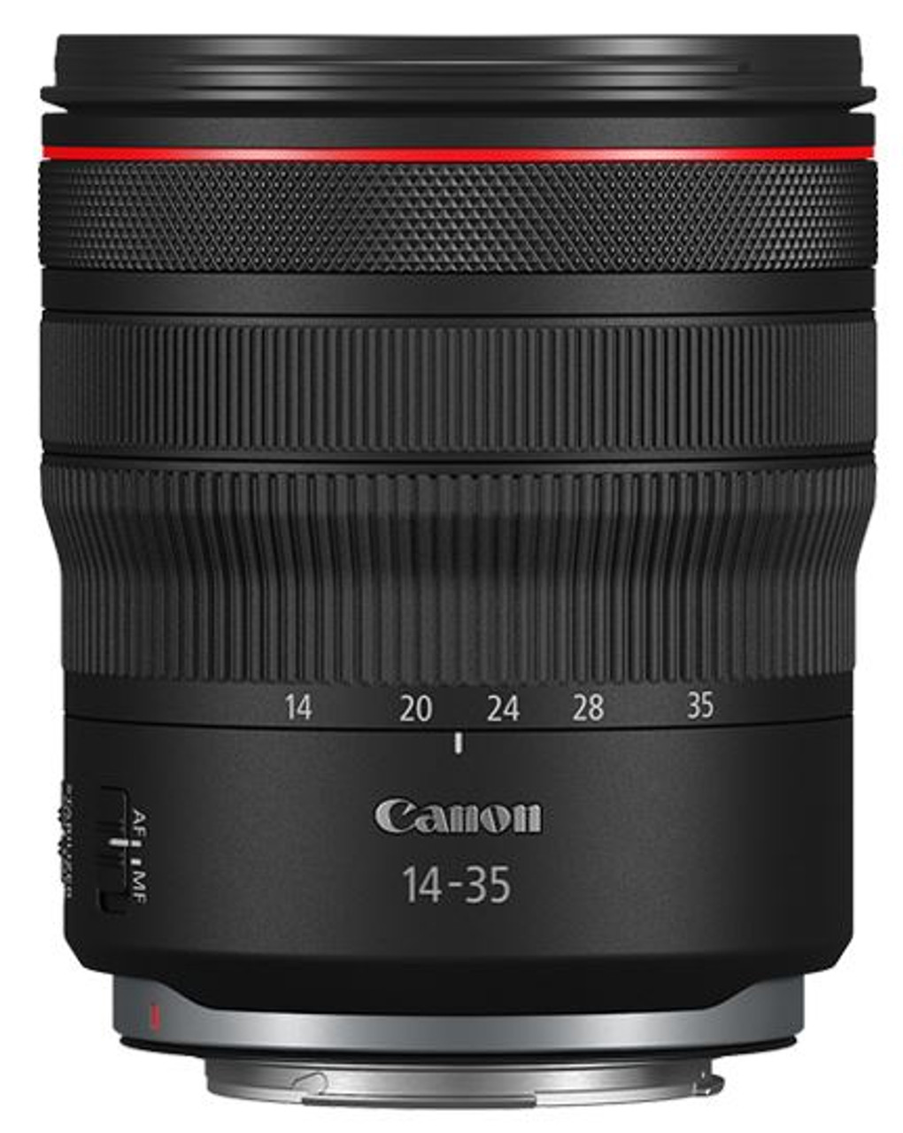 Canon RF 14-35mm f/4L IS USM Lens