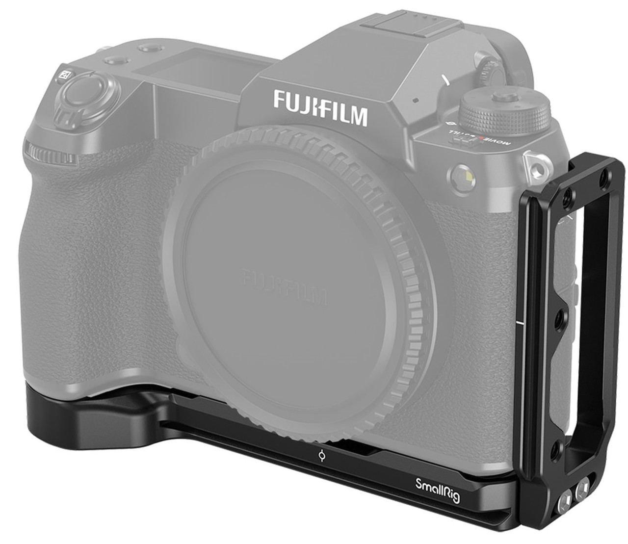 SmallRig L-Bracket for Fujifilm GFX 100S