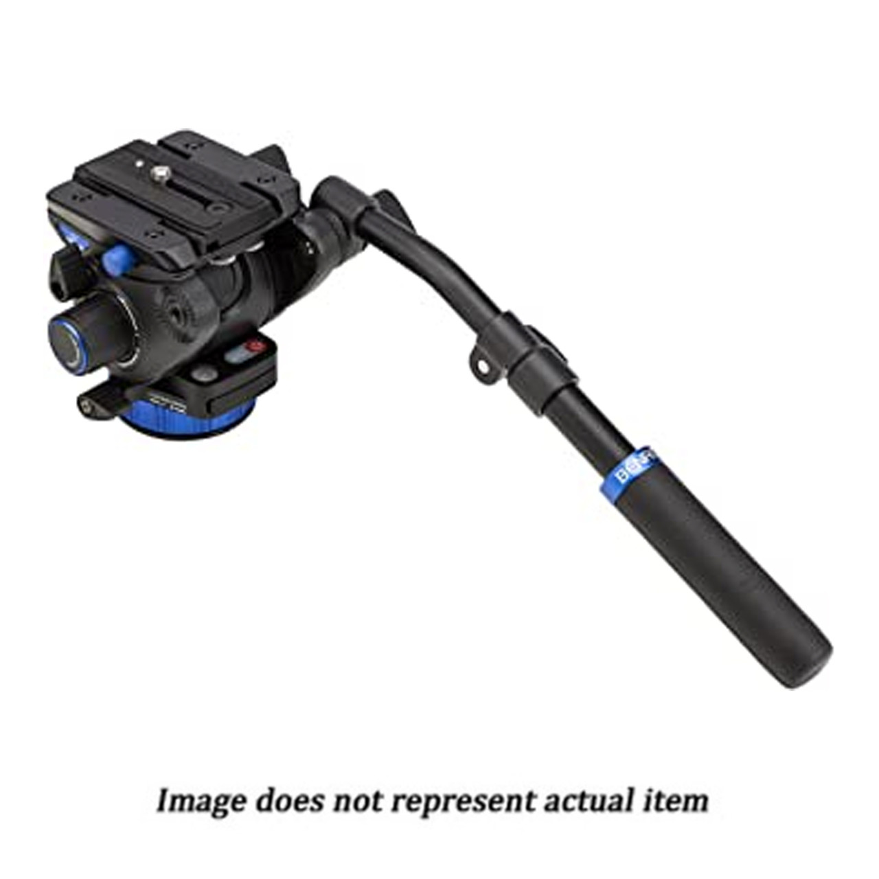 Benro S7 Fluid Video Head (USED) - S/N 287914