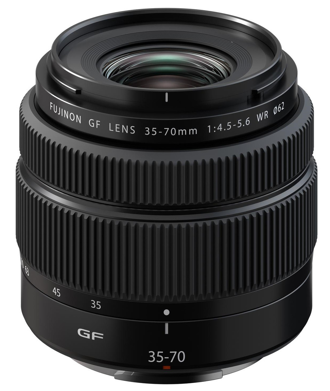 Fujifilm GF 35-70mm f/4.5-5.6 WR Lens