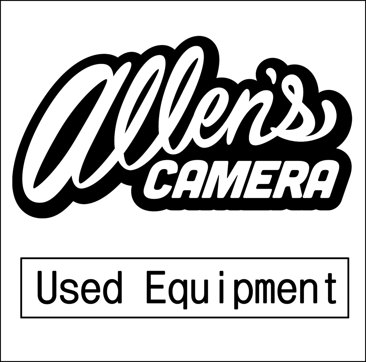 Canon ELAN IIE 35mm SLR Body (USED) - S/N 9206404