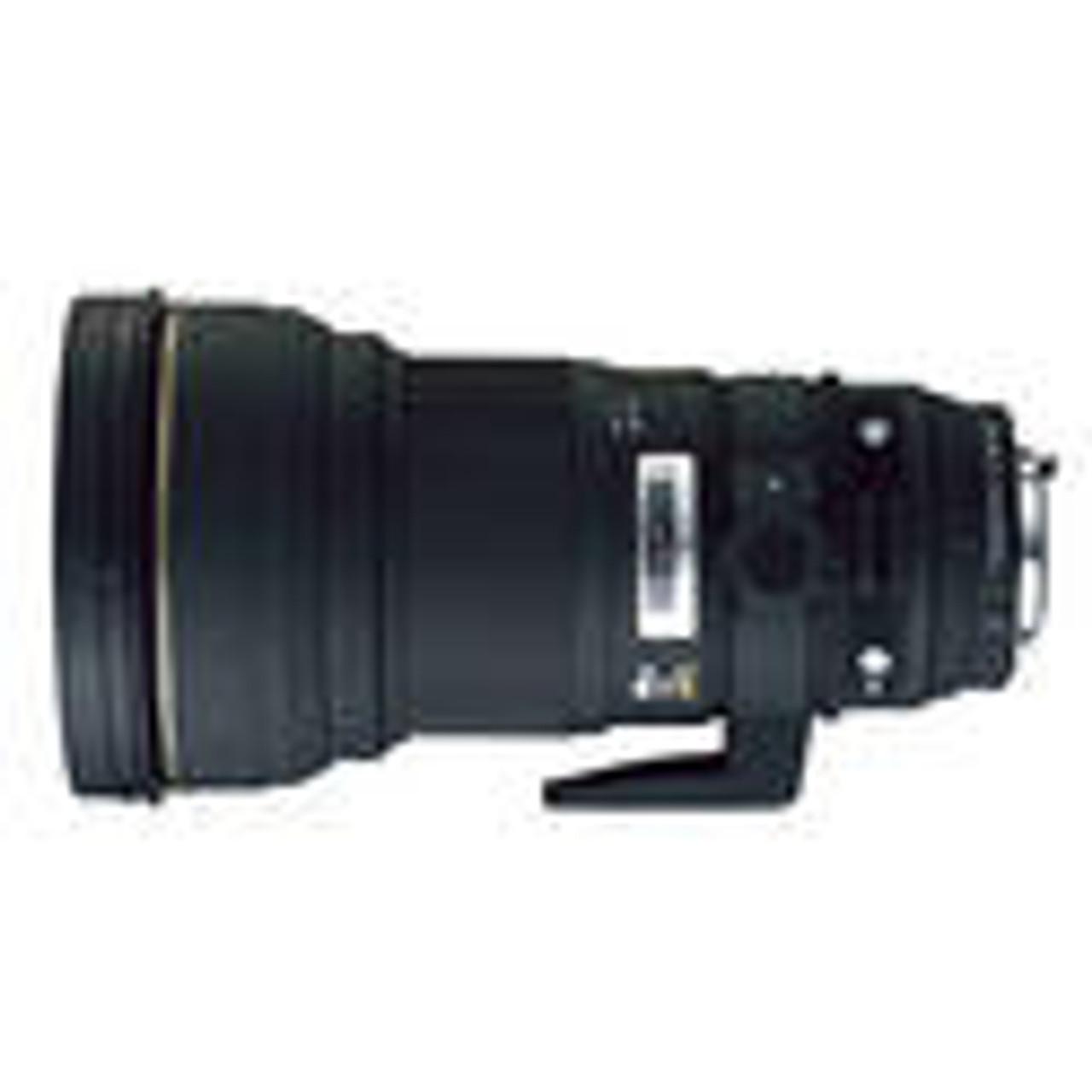 Sigma APO 300mm f/2.8 EX DG HSM Lens for Nikon F