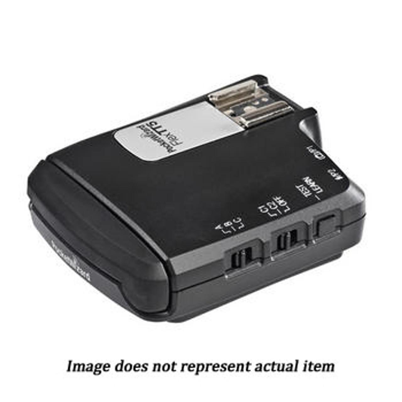 PocketWizard Flex TT5 Transceiver for Canon (USED) - S/N 5CU121695