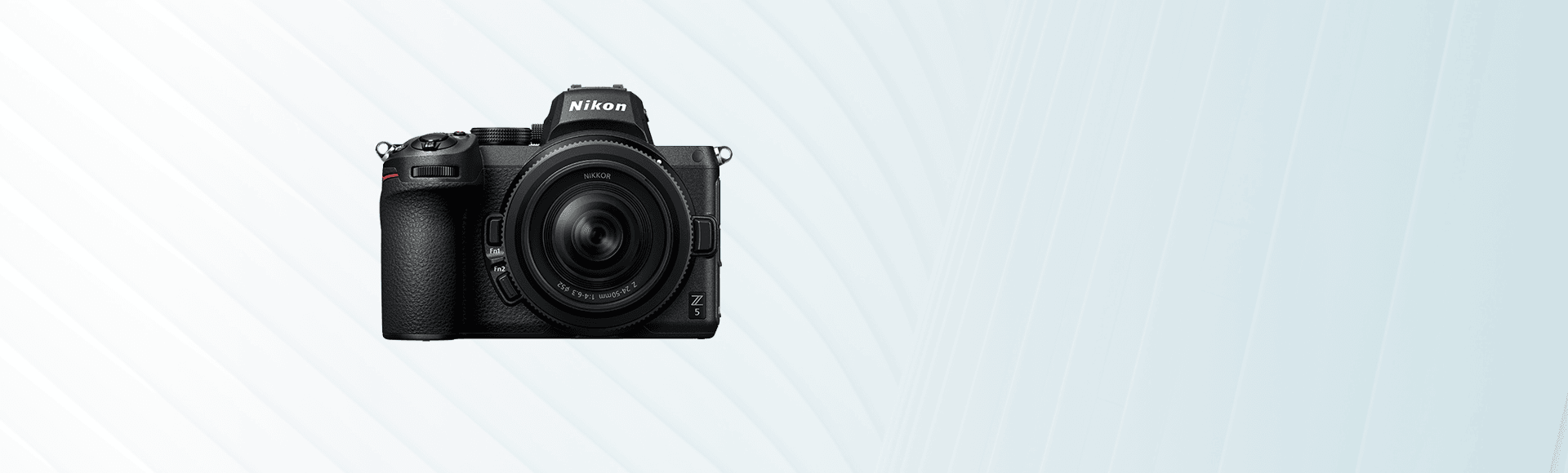 Introducing The New Nikon Z 5