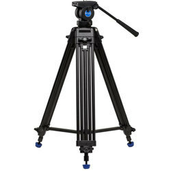 Video Tripods & Monopods