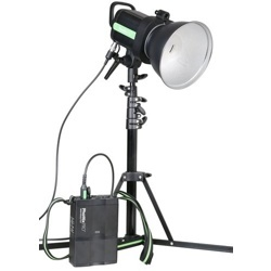 Studio & Location Strobes