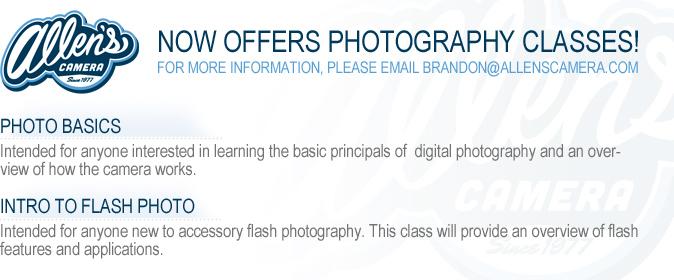 Classes & Seminars