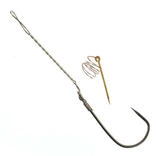 Super Flex Baiter Hook