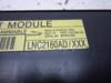 Seat Control Module 98-03 XJ8 1999-06 XK8 LNC2160AD ECU