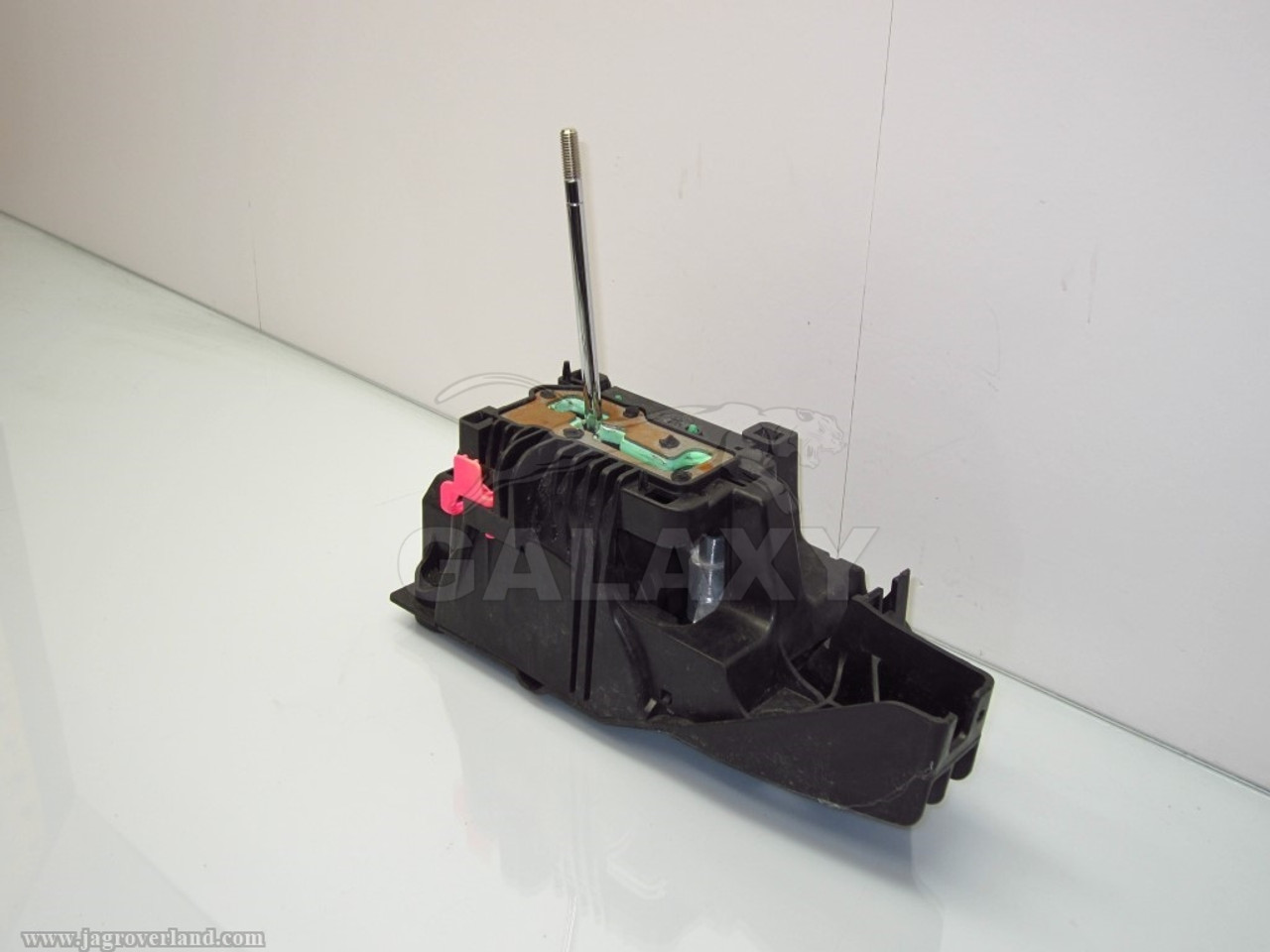 2005-2007 Dodge Charger Rt Floor Shifter Gear Selector Indicator Module  68091341Aa