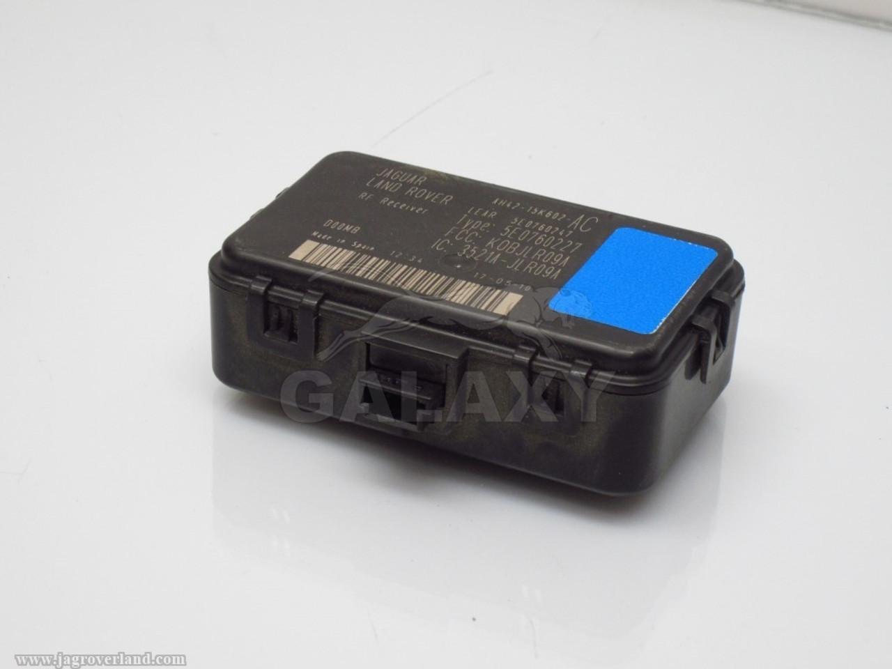 10-17 XJ XF Xe F-Type F-Pace Central Locking 315Mhz Antenna Module Ah42-15K602-Ac C2D4232 ...