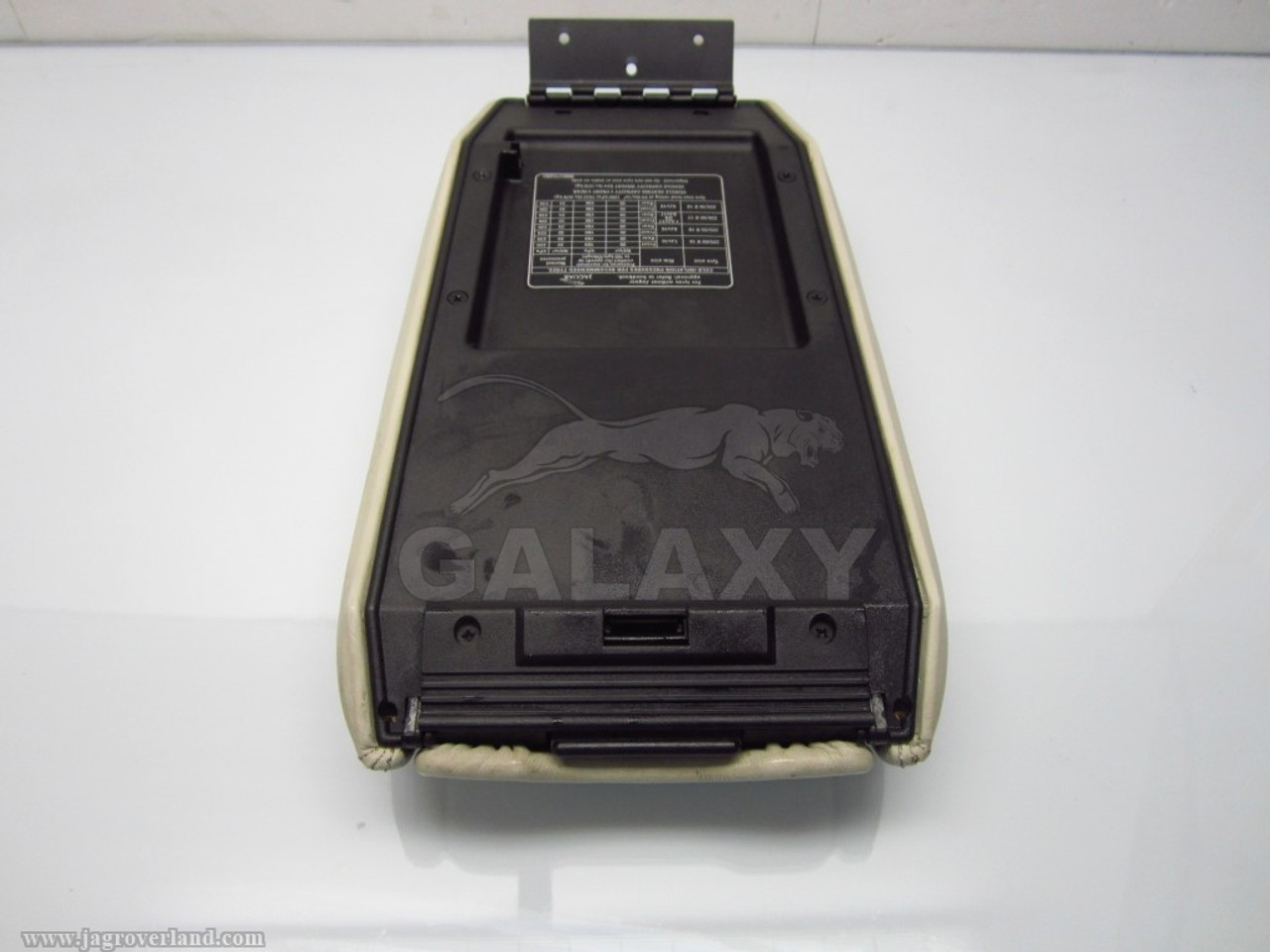 JAGUAR XJ8 XJR VANDEN PLAS 1998 1999 2000 2001 02 2003 SHIFTER PLASTIC TRIM SDZ