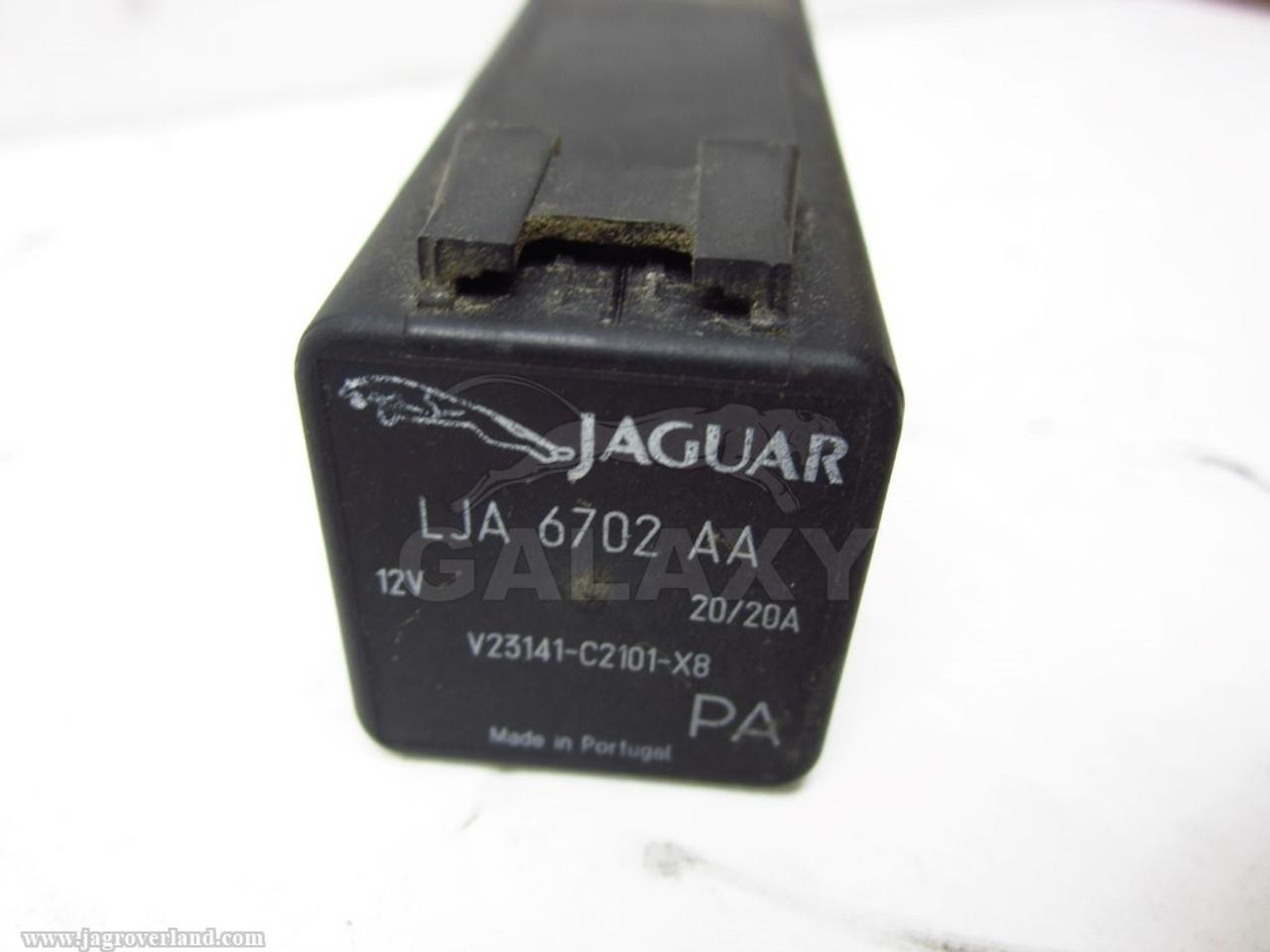 BLOWER MOTOR RESISTOR Jaguar 97-03 XJ8 XJ6 XJR XK8 XKR