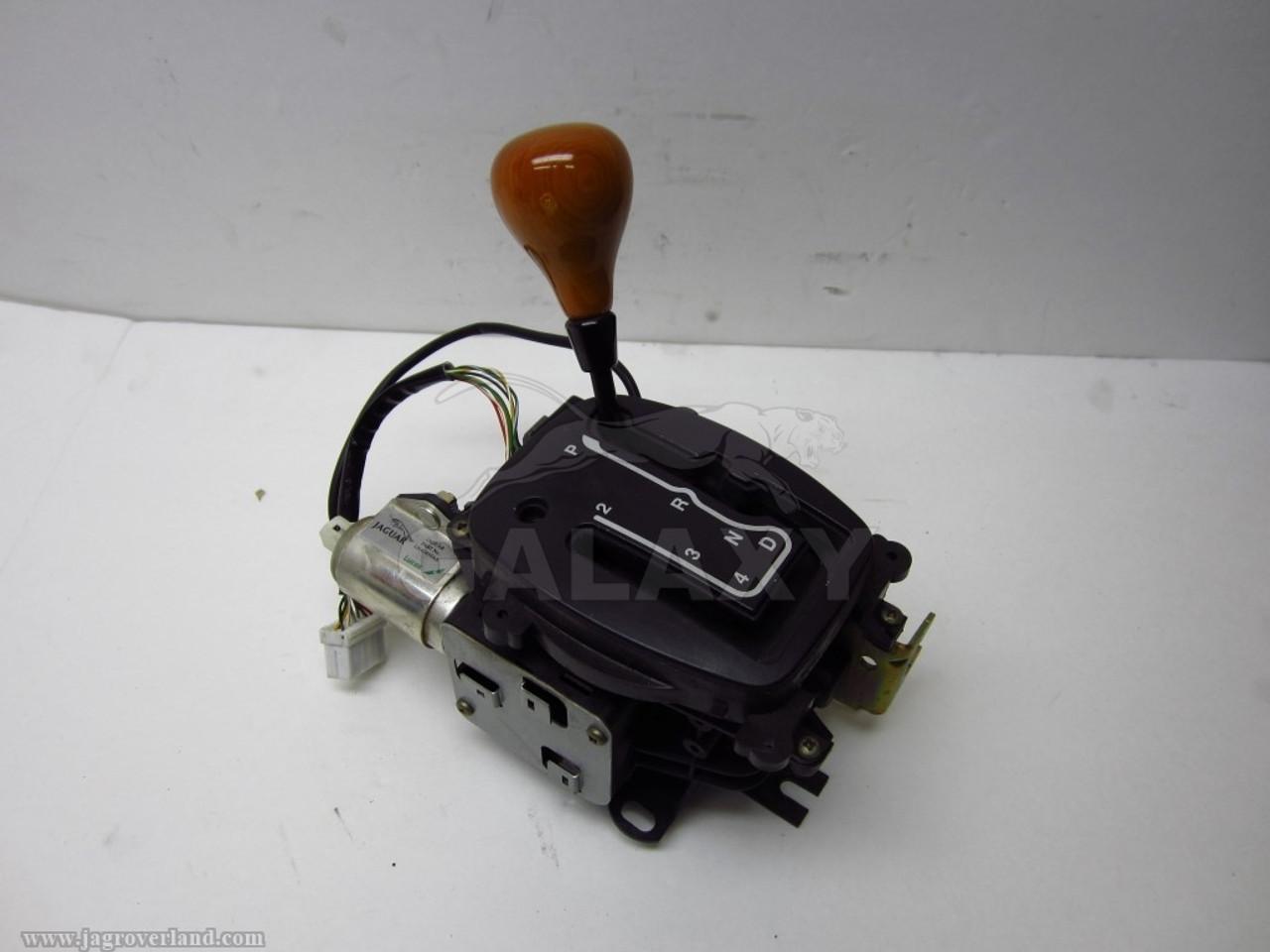 01-06 Xk8 Floor Shifter Gear Selector Indicator Module Mja4913