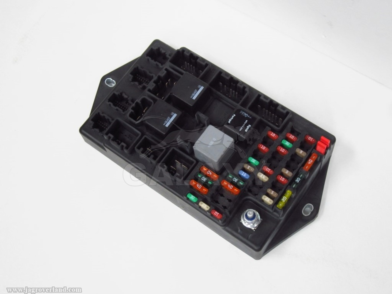 Fuse Box 07-09 XK R 6W83-14A073-CG C2P20669 Jaguar X Type Sel Fuse Box on isuzu axiom fuse box, jaguar xj8 fuse box diagram, chrysler aspen fuse box, lincoln mark lt fuse box, s-type fuse box, bmw 5 series fuse box, lincoln continental fuse box, infiniti fx35 fuse box, w203 fuse box, kia spectra fuse box, cadillac escalade fuse box, jaguar xk8 fuse box, mercury mariner fuse box, jaguar s-type white, chevrolet cruze fuse box, infiniti m45 fuse box, jaguar e-type fuse box, saab 95 fuse box, 2004 jaguar fuse box,