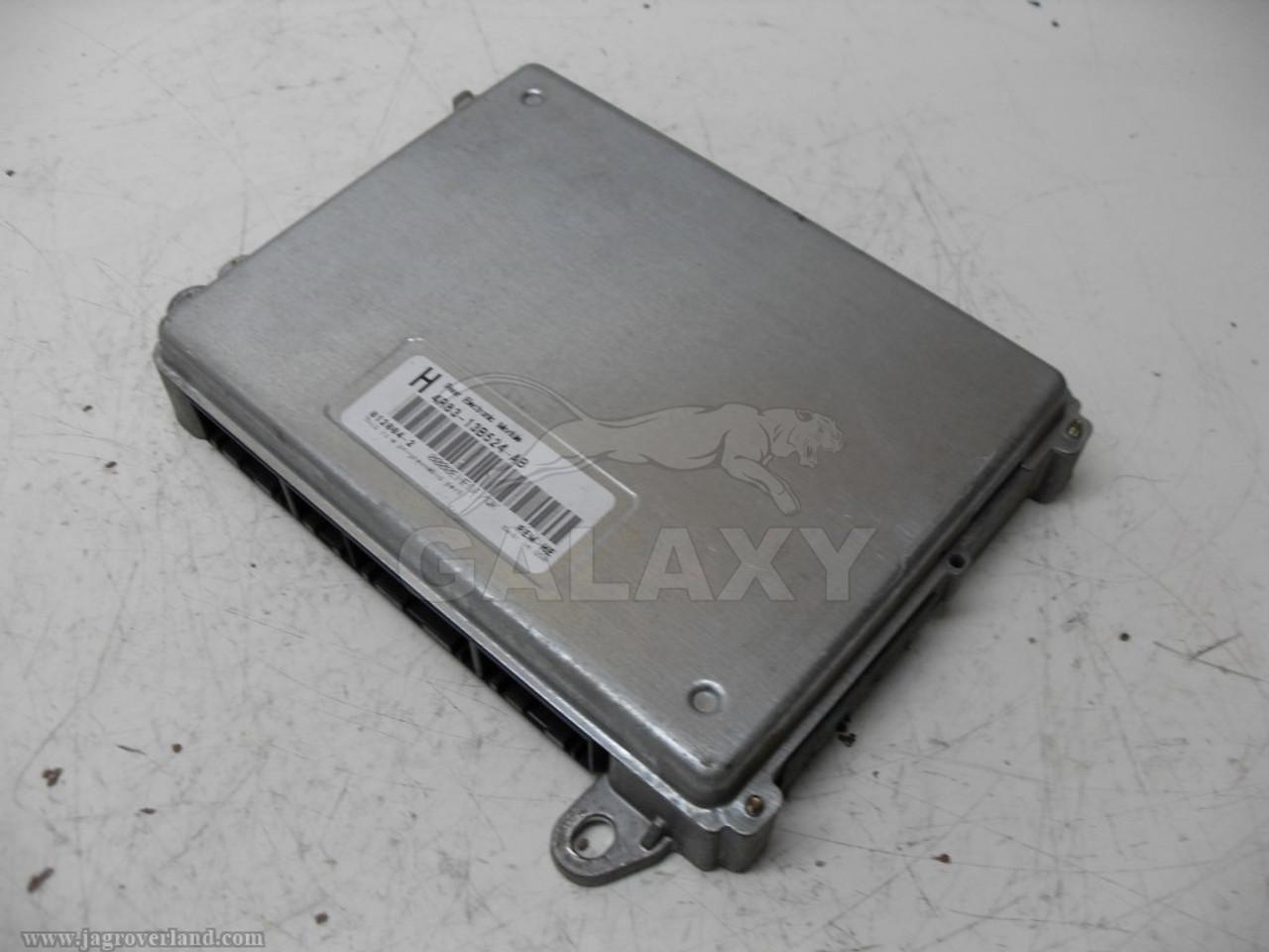 Electronic Control Module >> Body Electronic Control Module 03 07 S Type Rear 4r83 13b524 Ab
