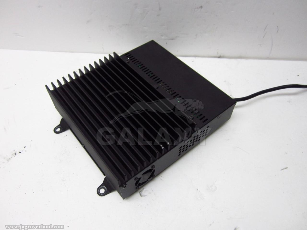 1999 2000 2001 2002  JAGUAR S-TYPE REAR ELECTRONIC MODULE  YW4T-13B524-BA