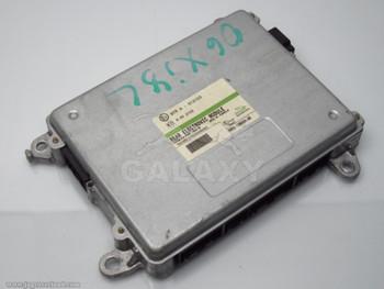 Rear Electronic Control Module 06-09 Jaguar XJ 8 L R ECU C2C38663 5W93-13B524-Ab