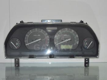 2002-2003 Land Rover Freelander 2.5 Instrument Speedometer Cluster 62079 Yac500150