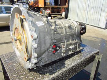06-09 XJ8 S-Type Vanden Plas 4.2L Auto Trans Automatic Transmission Used 6W93-7000-Bd 400-50321