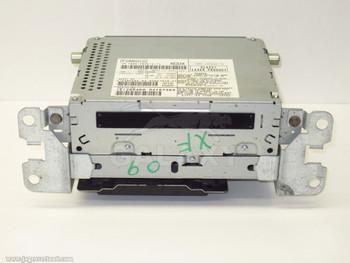 07-15 XF XFR XK XKR In Dash Radio AmFm And Cd Player Fomoco Controller Unit Oem C2P22868 7G9N-14C230-Ta 6Cdx E34W646ADz-6CdXJgth-3T U910A Mj14210-0109 8X23-14C512-090401