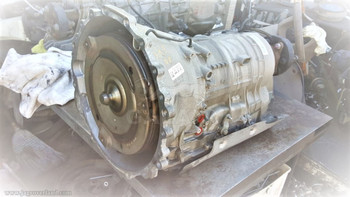 Transmission Assembly 2007-09 XKR 4.2 Supercharged 7W83-7000-Ac