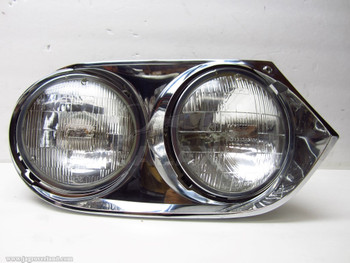 *82-91 XJs Headlight Left Left LH AEU2593 DAC2137