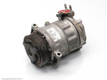 AC Compressor 10-13 Range Rover 10-17 Jaguar 8W83-19D629-Ac 8W83-19D629-Ad C2D38105 LR056364