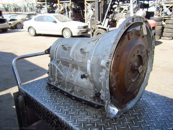Transmission Assembly 2010-11 XK Automatic 9W83-7000-Bd 51683 6Hp-28 51
