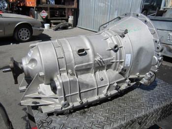 Transmission Assembly 2010-12 XF XJ Automatic 9X23-7000-Cc 400-51390B