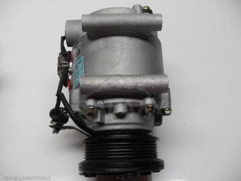 00 S-Type Ac Compressor Aj812568