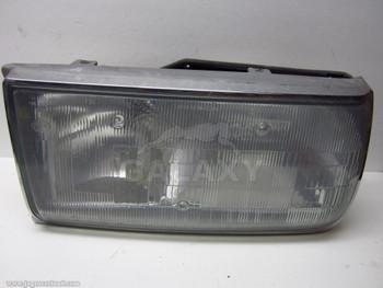 *90-94 XJ6 Vanden Plas Right Headlight Euro Style Jlm2012