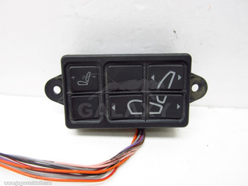 94-96 XJs Left Seat Switch Lhd6032Ba