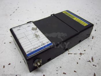 Control Module 97-98 XK8 LJA2600AE Security Door Locking ECU