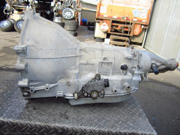 2001-2002 Ford Crown Victoria Mercury Grand Marquis Automatic Transmission Assembly Oem Used 400-3783