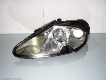 *97-06 XK8 XKR Left Halogen Headlight Lja4511Ah