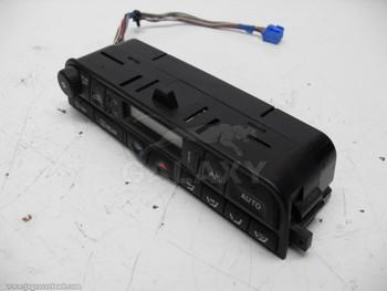 Climate Control Unit 95-06 XJ6 XJ8 XK8 XKR XJR LJA7690BB